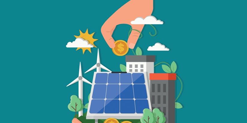 Building a Carbon Conscious Portfolio