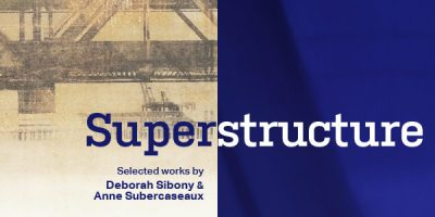 Opening Reception for Superstructure