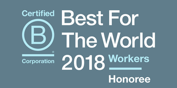 North Berkeley honored as Best for Works 2018