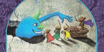 Chocolate and Chalk Festival