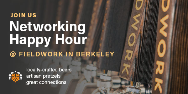 Networking Happy Hour at Fieldwork