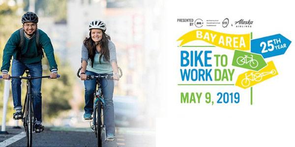 Bike to Work 2019