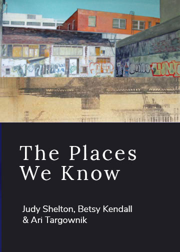 Art Exhibits | The Places We Know