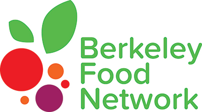 Community Engagement Partner Berkeley Food Network