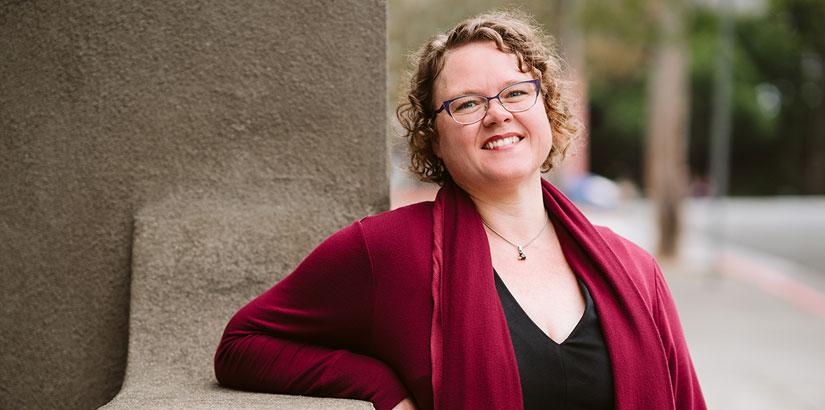 Sarah Green, CFP