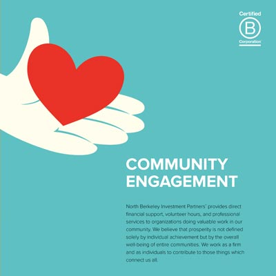 Community Engagement Report - 2017