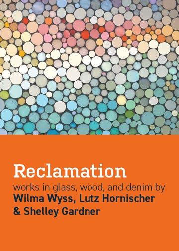 Art Exhibits | Reclamation
