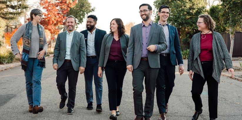 North Berkeley Wealth Management | Team