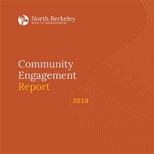 Community Engagement and Giving - 2019
