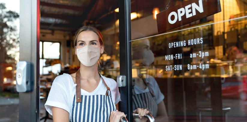 public health vs. the economy