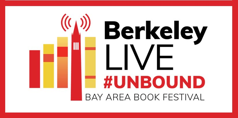 #Unbound by Bay Area Book Festival