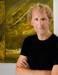 Adam Wolpert - California Artist