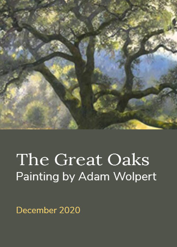 The Great Oaks by Adam Wolpert