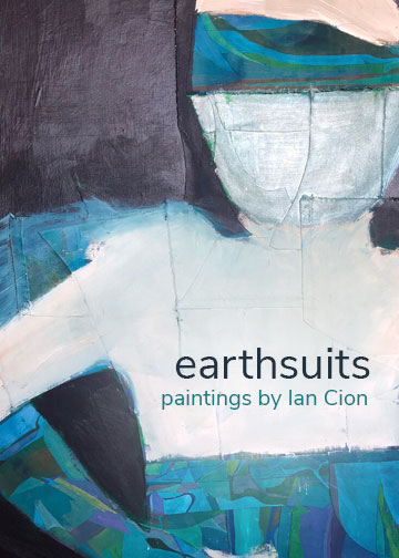 Earthsuits by Ian Cion