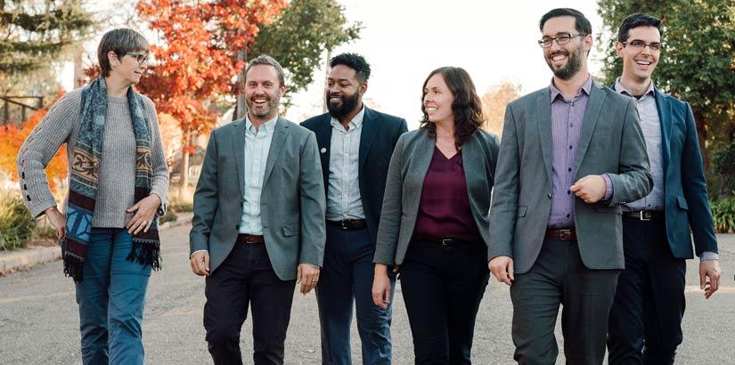North Berkeley Wealth Advisor Team