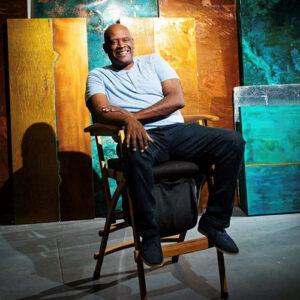 Stephen Bruce - Artist